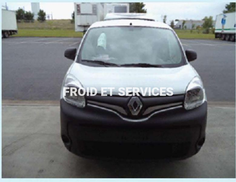 Renault KANGOO Pack Extra Rlink
