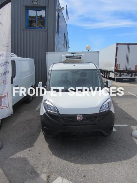 Utilitaire Fiat DOBLO
