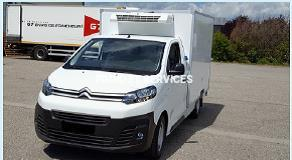 Citroën                 JUMPY CONFORT 2L BLUE HDI