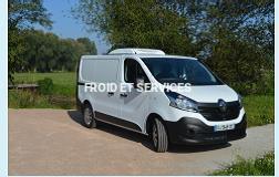 Renault                 TRAFIC L1H1 120CV GRAND CONFORT PACK EXTRA