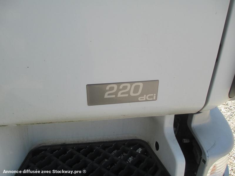 Photo Renault Midlum 210.12 image 13/13