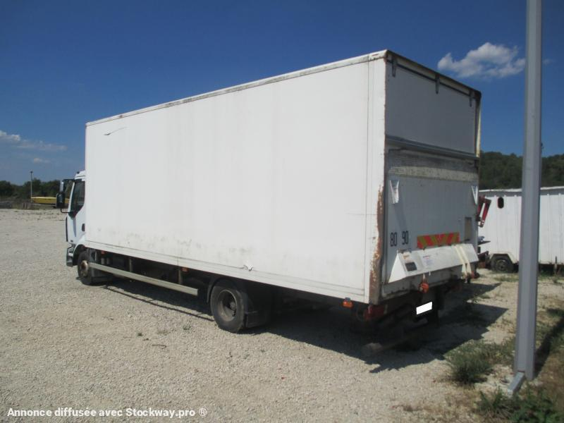 Photo Renault Midlum 210.12 image 2/13