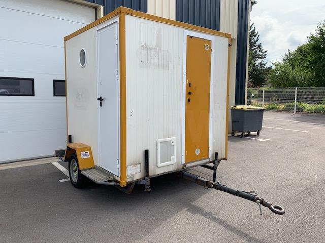 Matériel de chantier CNSE 0D200SB Autre matériel de chantier