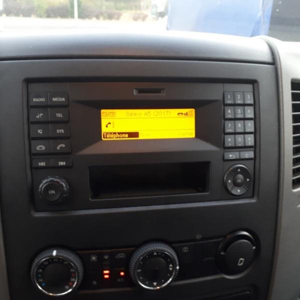 Utilitaire Mercedes Sprinter 514 CDI