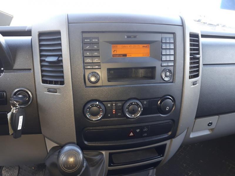Veicoli utilitari Mercedes Sprinter 311 CDI 37S