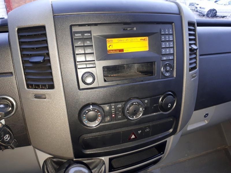 Veicoli utilitari Mercedes Sprinter 514 CDI