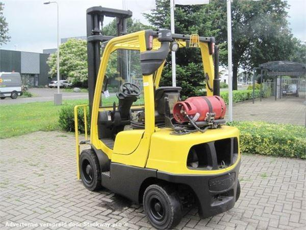 Photo Hyster H 2.5 FT  image 6/6