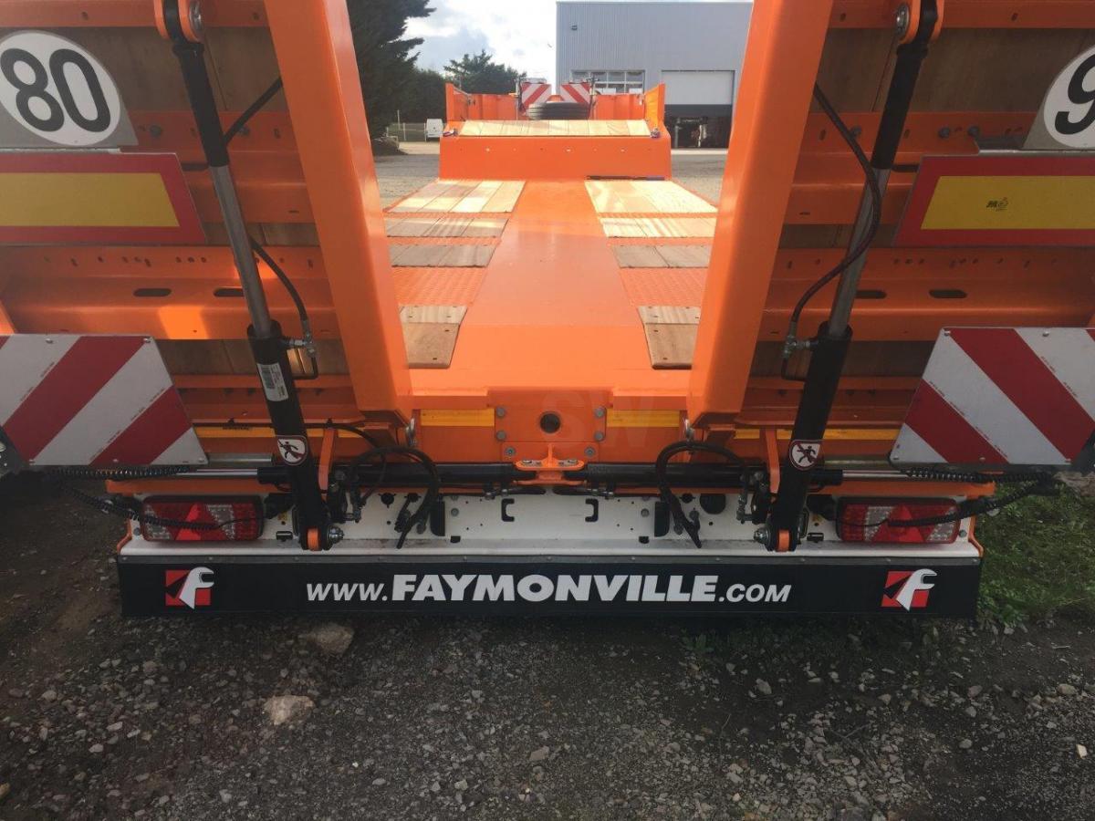 Faymonville Multimax