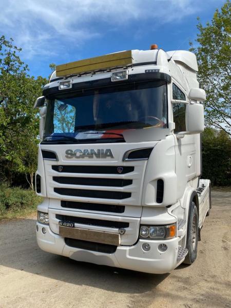Scania R R 620