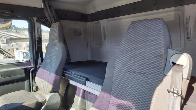 Camion MAN TGA 33.400
