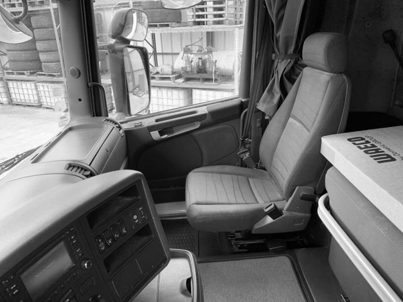 Tracteur Scania R R 520