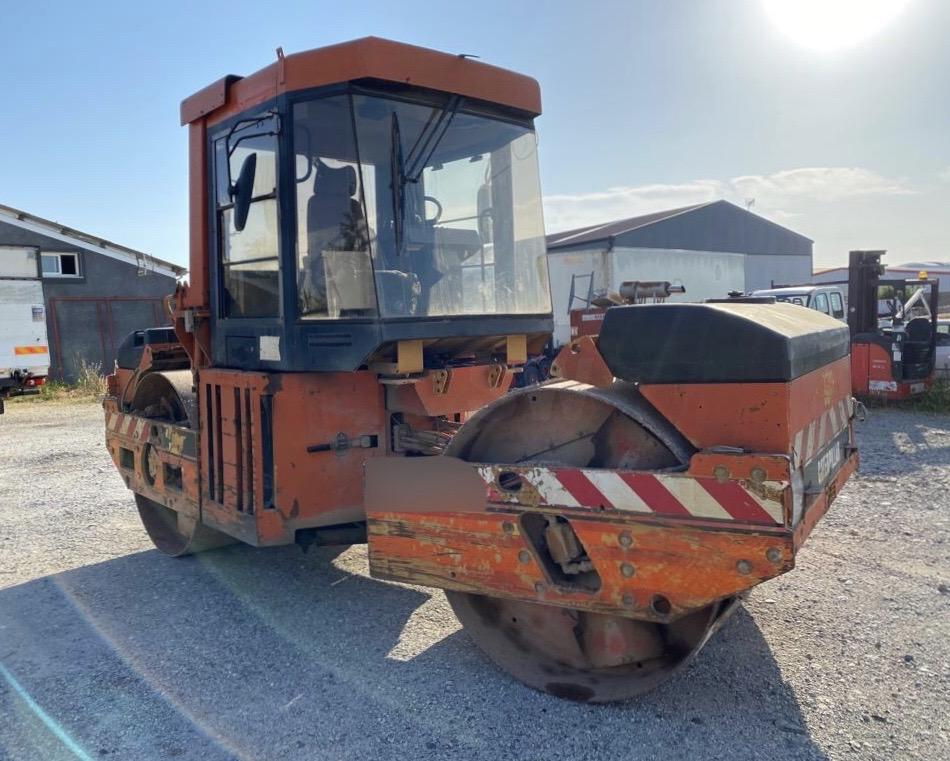 wals Caterpillar CB225D