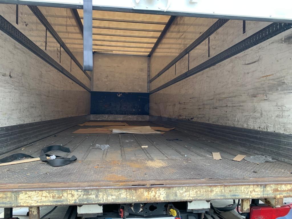 Camion MAN TGA 18.350