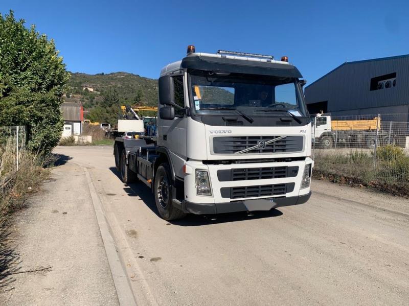 Volvo FM13 400