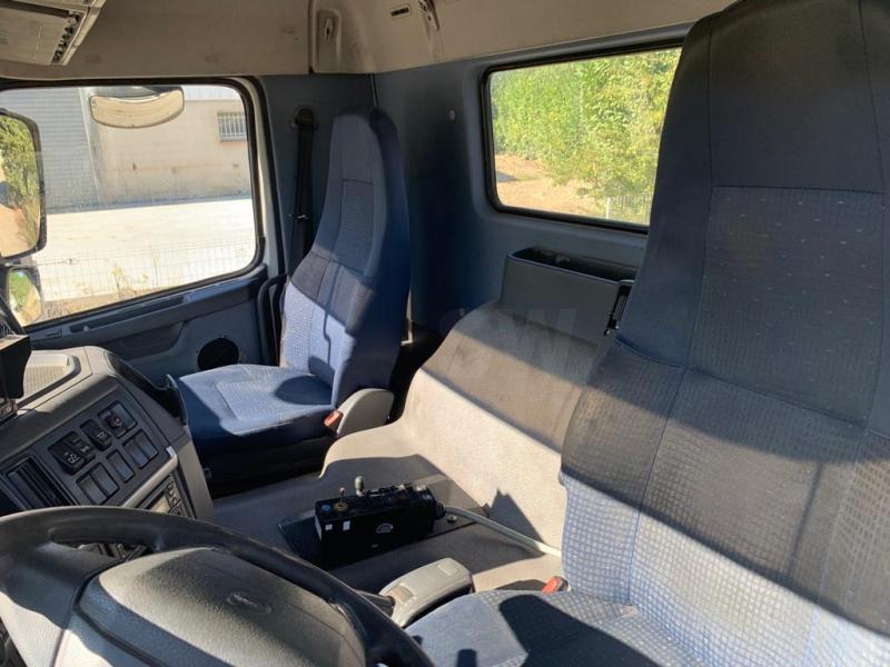 Camion Volvo FM13 400