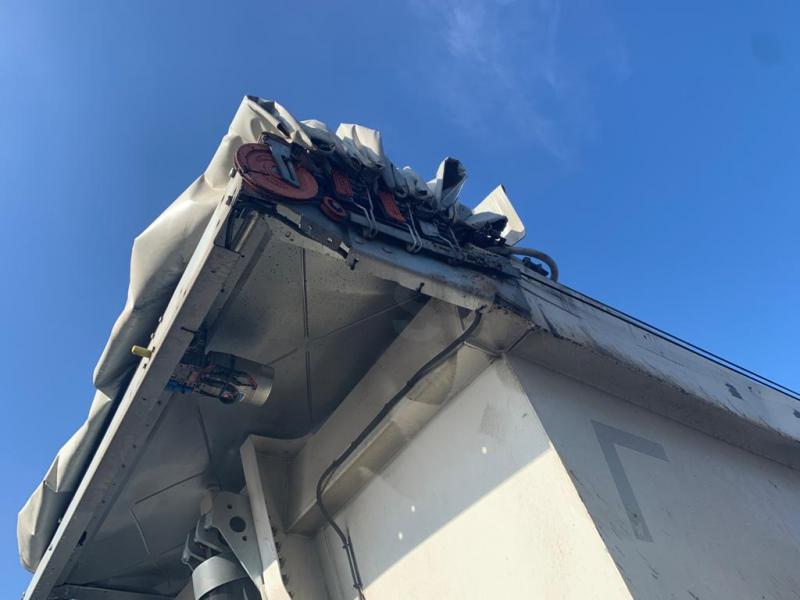 Semi-remorque Schmitz Cargobull Non spécifié