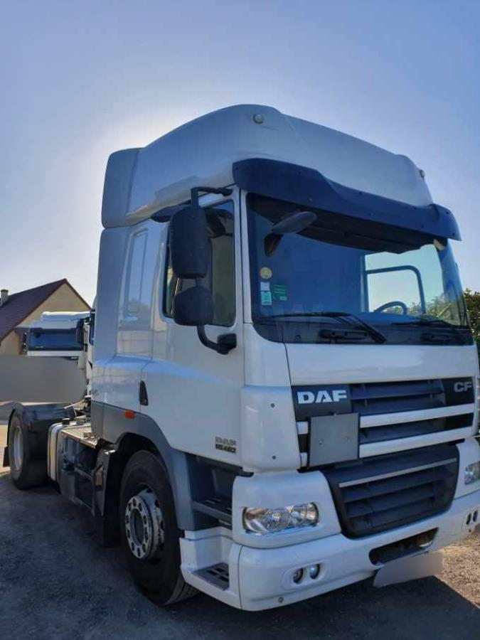 Tractor DAF CF 460