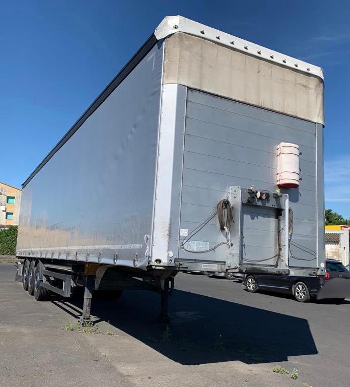 Schmitz Cargobull Non spécifié