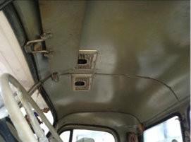 Camion Berliet GLC 6M3NL