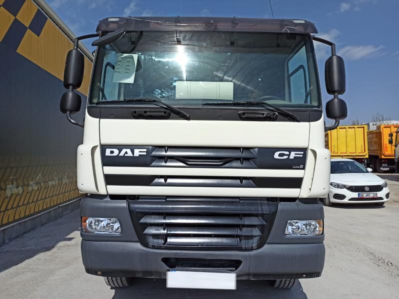 Camión DAF CF85 430