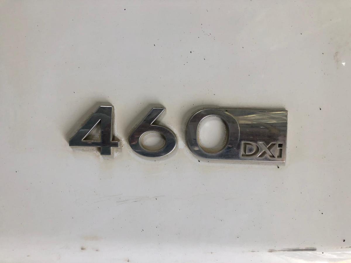 Camión Renault Kerax 460 DXI