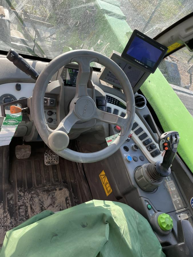 Chariot télescopique Merlo Turbofarmer TF42.7 - 156