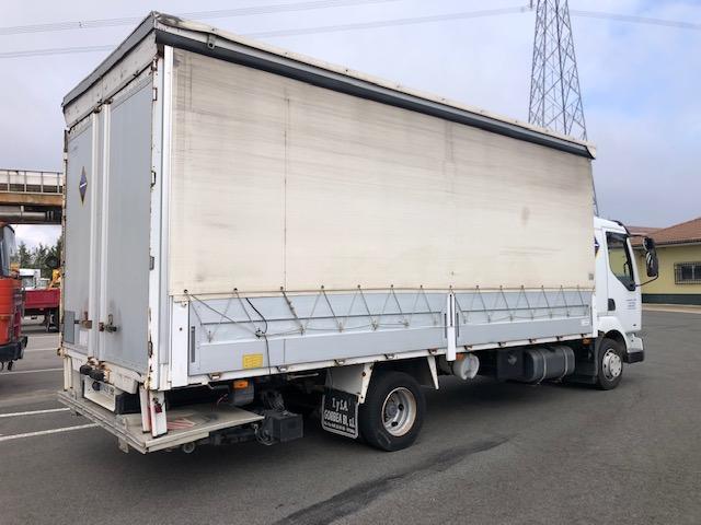 Truck Renault Midlum 180.10