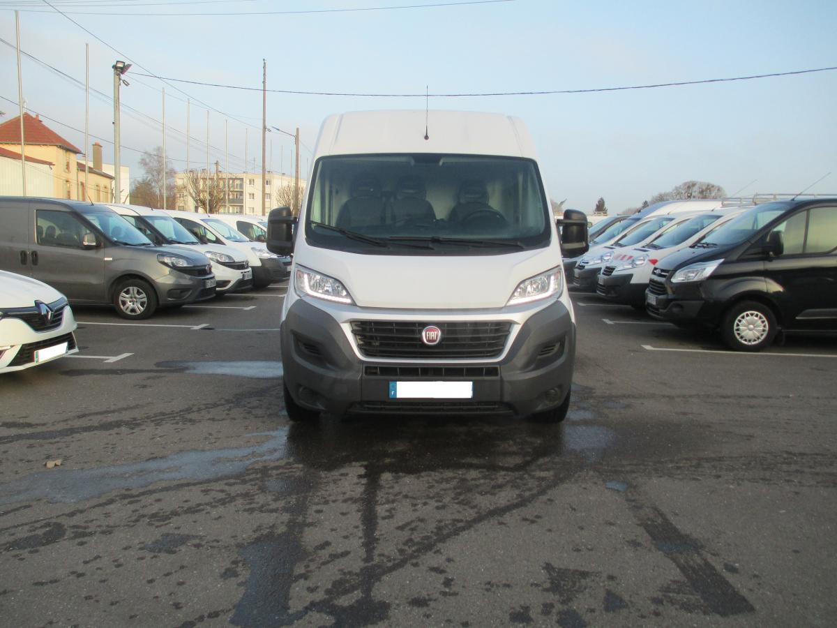 Fourgon Fiat DUCATO II Fourgon tôlé occasion