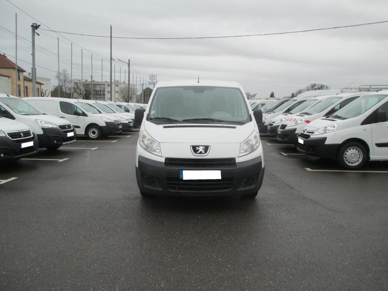 Fourgon Peugeot Expert Fourgon tôlé occasion