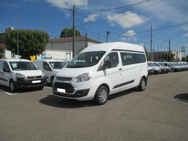 Minibus/combi Ford custom Combi