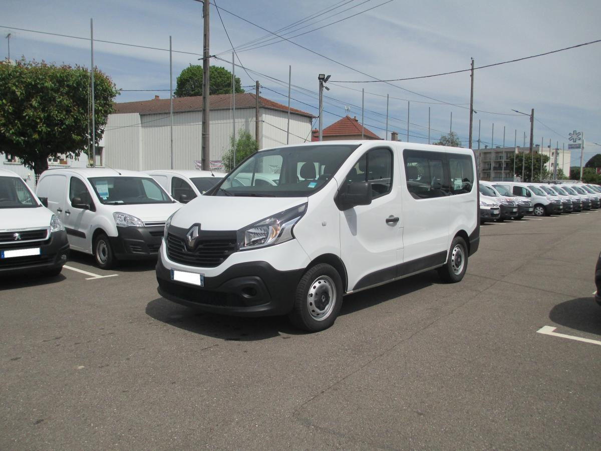 Minibus/combi Renault Trafic Combi