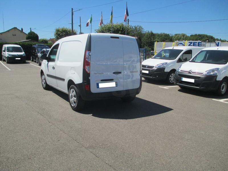 Fourgon Renault Kangoo express Fourgon tôlé occasion