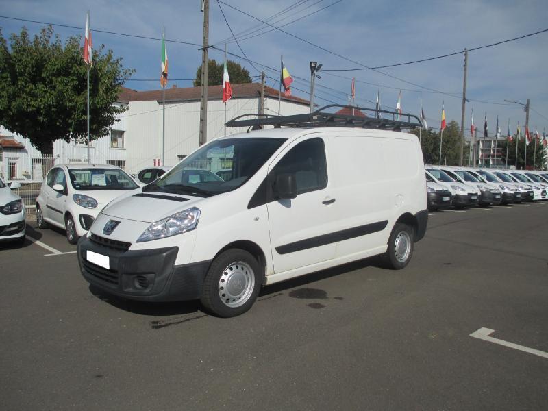 Utilitaire Peugeot Expert 1,6L HDI 90 CV Fourgon Fourgon tôlé