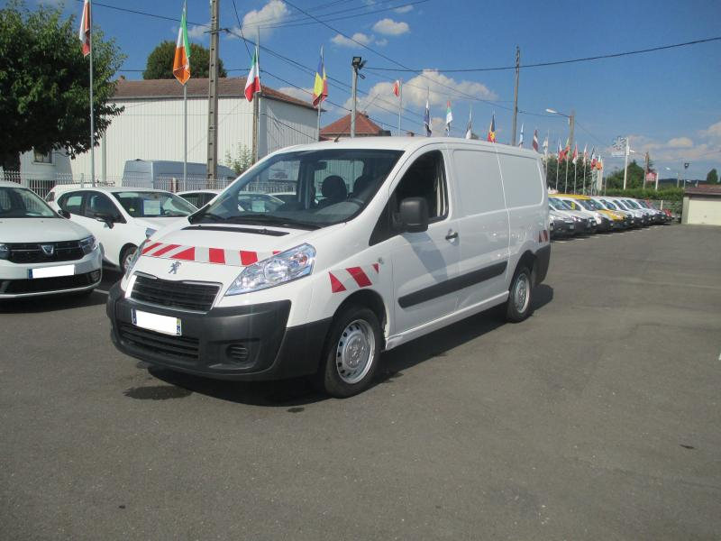 Utilitaire Peugeot Expert L2H1 125 HDI Fourgon Fourgon tôlé