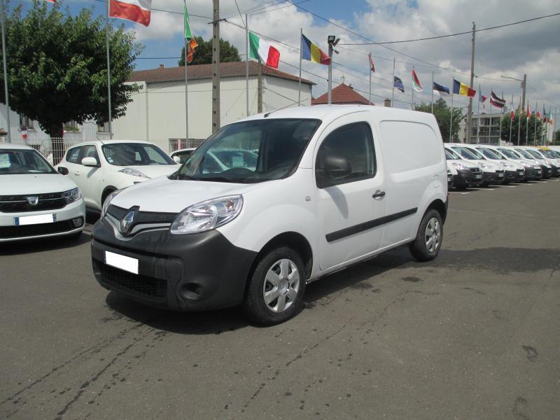 Utilitaire Renault Kangoo express DCI 75 Fourgon Fourgon tôlé