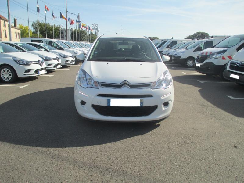 Citadine Citroën C3 occasion