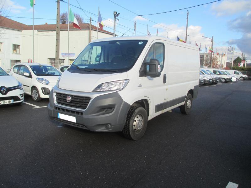 Utilitaire Fiat DUCATO II Fourgon Fourgon tôlé
