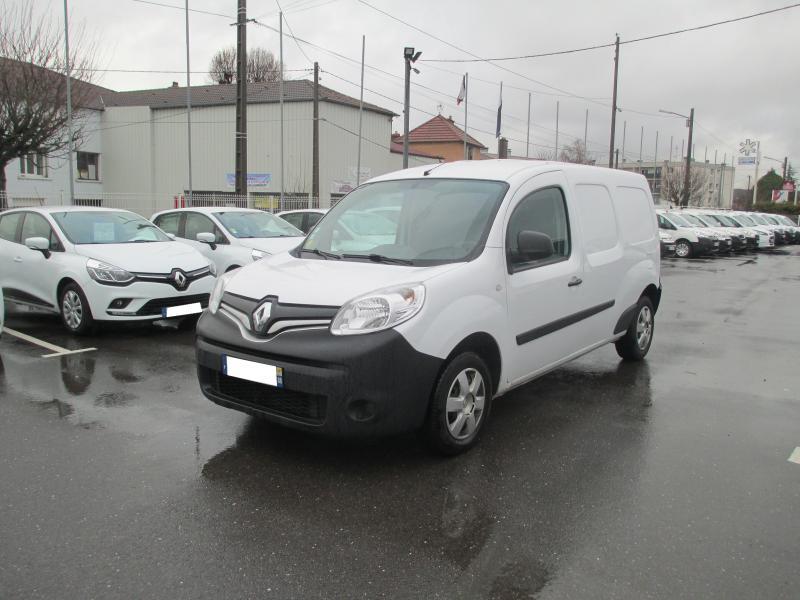 Fourgon Renault Kangoo Fourgon tôlé occasion