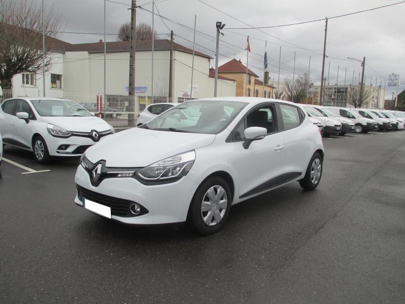 Voiture Renault Clio IV Citadine