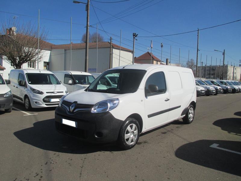 Utilitaire Renault Kangoo Fourgon Fourgon tôlé