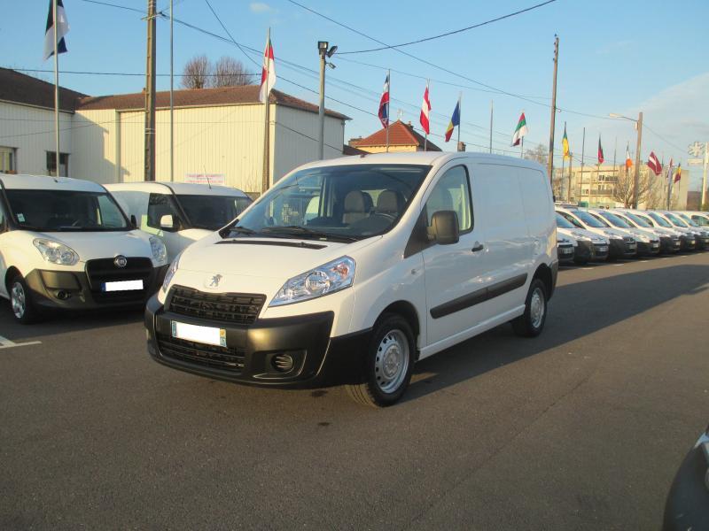 Utilitaire Peugeot Expert HDI 90 CV Fourgon Fourgon tôlé