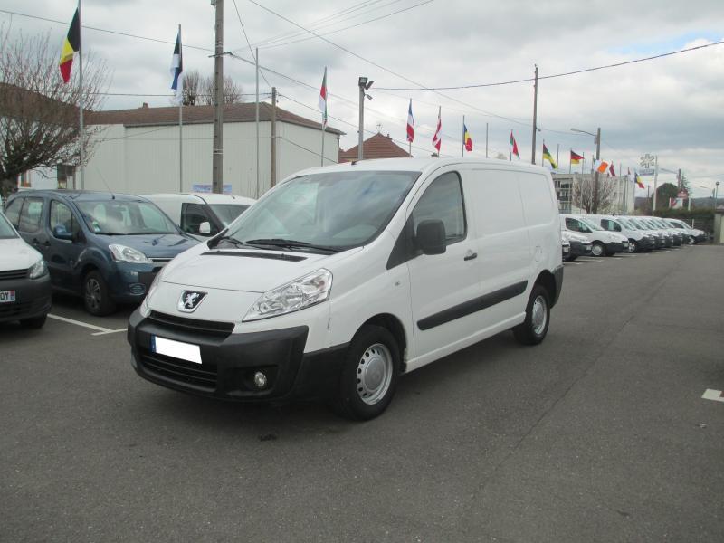 Utilitaire Peugeot Expert Fourgon Fourgon tôlé