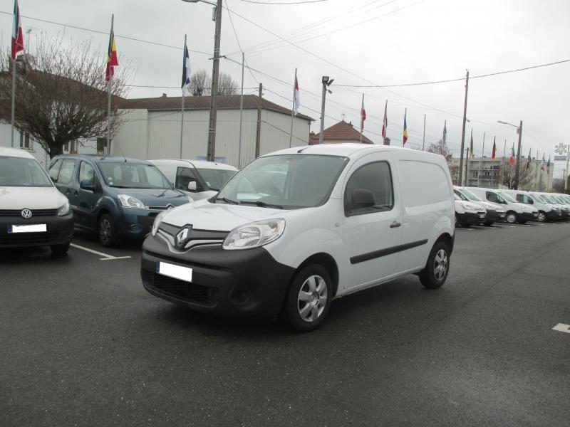 Utilitaire Renault Kangoo DCI 90 Fourgon Fourgon tôlé