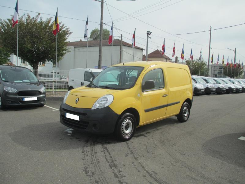 Utilitaire Renault Kangoo DCI 70 Fourgon Fourgon tôlé