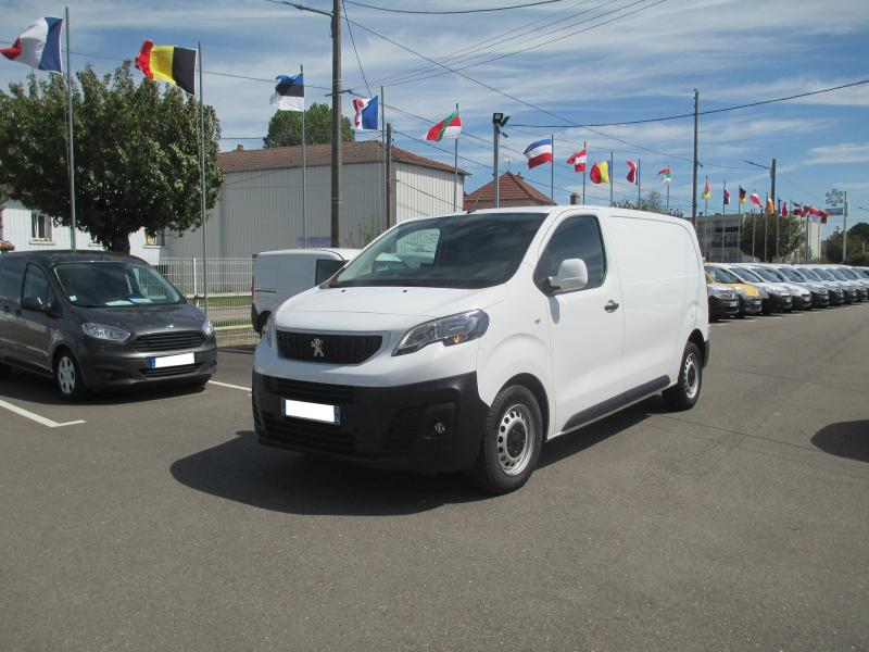 Utilitaire Peugeot Expert 2.0 HDI 120 Fourgon Fourgon tôlé