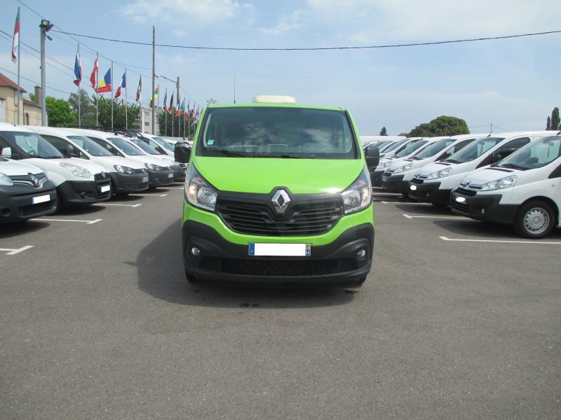 Véhicules spéciaux Renault Trafic Autre véhicule occasion