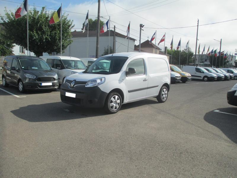 Utilitaire Renault Kangoo express DCI 90 Fourgon Fourgon tôlé