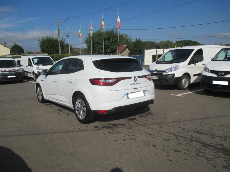 Renault Megane IV DCI 110 occasion