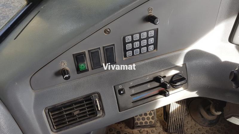 Dumper Volvo A 25 D