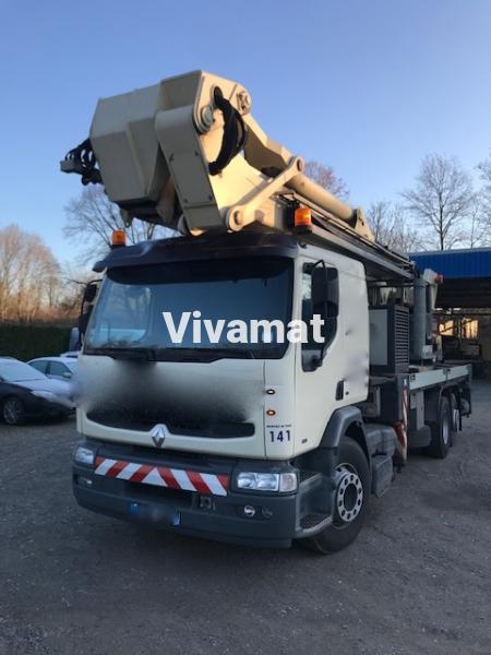Renault                 Eagle 44/26-30